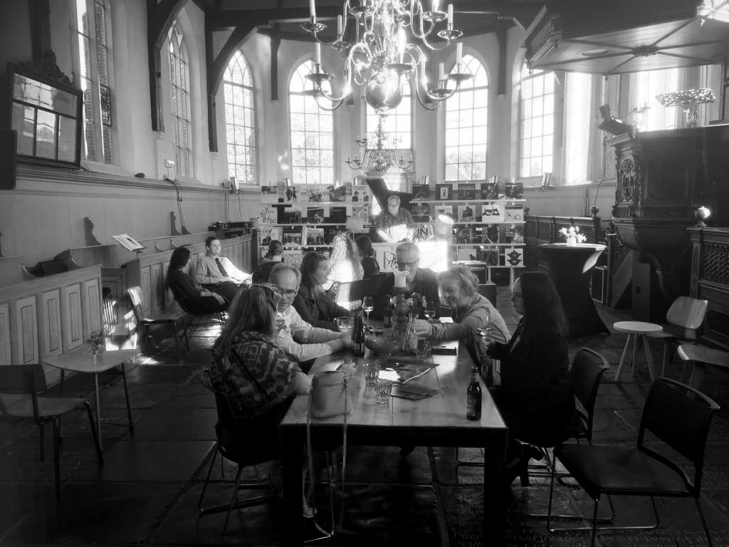 Theatercafé Hemels / Gratis Entree Deel 2